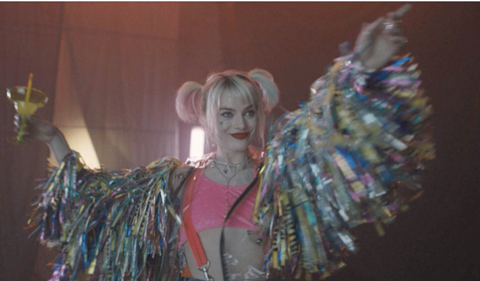 D C To Release Birds Of Prey In 2020 The Chronicle